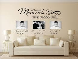 in these moments time stood still custom wall decals amandas designer decals on wall art decals with in these moments time stood still custom wall decals amandas