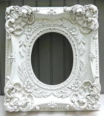 ornate picture frames shabby chic picture frames images shabby chic large ornate picture frames