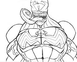 20.11.2020 · venom coloring pages from marvel will definitely appeal to all boys. Venom Coloring Pages For Venom Lovers Educative Printable