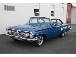 1960 Chevrolet Bel Air for Sale | ClassicCars.com | CC-963972