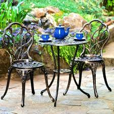 wrought iron vintage patio furniture. Wrought Iron Patio Furniture Rod Outdoor Incredible Design Antique Vintage