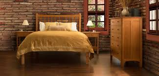 Wooden furniture design bed Readymade Bedroom By Vermont Furniture Designs The Wow Decor Bedroom Furniture By Vermont Furniture Designs Vermont Woods Studios