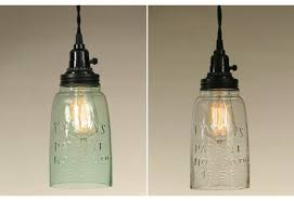 jar pendant lighting. mason jar pendant light lighting i