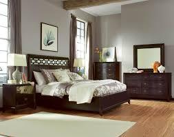 bedroom furniture decorating ideas. Dark Brown Wood Bedroom Furniture Decorating Ideas D O