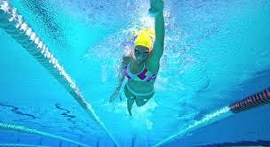 Resultado de imagen para smartphone para ponerse en forma y mejorar su rendimiento físico en la piscina