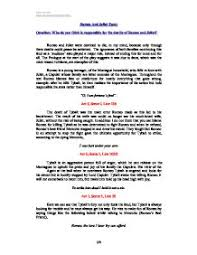 college essays college application essays romeo and juliet romeo and juliet essay topics short story essay writing