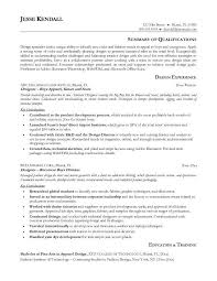 Resume For Fashion Industry 17 Best Ideas About Resume Objective