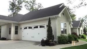 decorative garage door accents