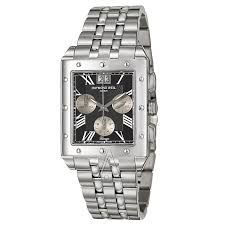 raymond weil tango 4881 st 00209 men s watch watches raymond weil men s tango watch