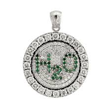 cpw143012 2 custom diamond h20 pendant