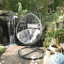 swing sofa outdoor outdoor wicker basket swing chair with stand outdoor swing chair replacement covers swing sofa outdoor