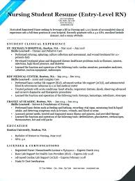 Entry Level Resume Cover Letter Examples Entry Level Nursing Resume Cover Letter Examples Breathelight Co