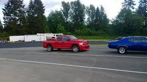 2005 Dodge RAM SRT10 Quad cab 1/4 mile Drag Racing timeslip specs ...