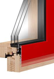 Fenster Und Haustüren Holz Holz Alu