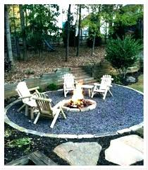 outdoor patio fire pits ideas awesome with pit on a budget pi outdoor patio fire pits rock stone