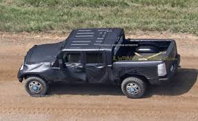 a 2 and 4 door jt wrangler pickup