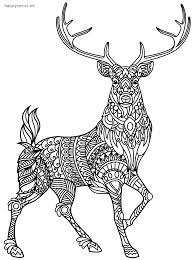 Tiere winter archive ausmalbilder adventskalender. Mandala Tiere Und Tier Mandalas