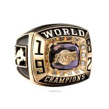 Mamba snakes are featured behind each player's jersey number, which is written on the side of their corresponding ring. Nba Championship Rings Jostens