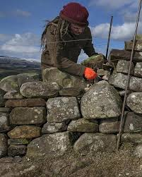 dry stone wall dry stone wall builder cannon country life picture library dry stack stone wall dry stone wall