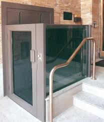 Savaria Commercial Wheelchair Lifts Lift and Accessibility Solutions