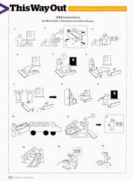 Ikea Instruction Manuals Ikea Instruction Manual Too Funny Dont Let This Be You We