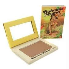 the balm bahama mama bronzer face sunkissed glow makeup matters