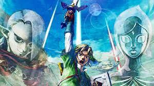 The Legend of Zelda – Skyward Sword HD ...