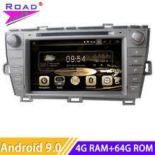 Отзывы на 2 Din Car Dvd <b>Radio</b> for <b>Toyota</b> Prius Android. Онлайн ...