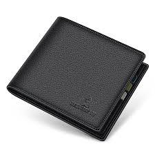 ក ប បល យស ប កសម រ ប ប រស mexican black leather wallet for men