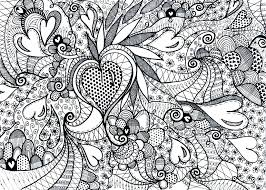 Disney Valentine Bugs Coloring Pages For Adults Online Kids Pdf