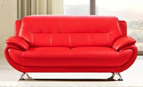 modern red leather sofa with regard to couch remodel 8 tarato modern red leather sofa