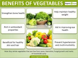 Fruits Vs Vegetables Extrachai