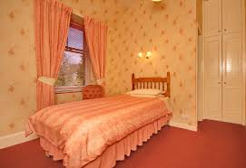 Single Bedrooms Spacious Single Rooms In Central Pitlochry Hotel