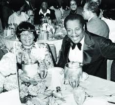 Family Man: Johnson's love for his mother Gertrude Johnson Williams could  only begin to be measured by his commitment to giving her … | Ebony, Jet  magazine, Johnson
