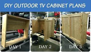 outdoor tv wall cabinet build outdoor cabinet best images about outdoor cabinets on build outdoor wall