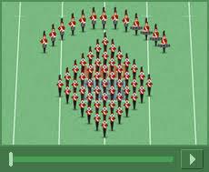 Marching Band Drill Maker Band Drill