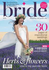 Rolling Hills Are In Wedding Magazines For Top Wedding Venue