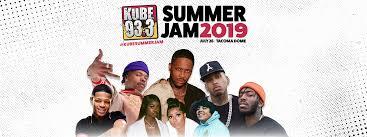 Kube Summer Jam Cancelled Tacoma Dome