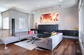 Renton Waterfront Living Room Definitive Audio
