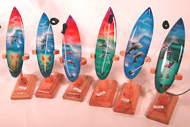 mini surfboard great gifts and promotional items