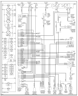 mercedes car wiring diagram mercedes image wiring 1989 mercedes benz 300e wiring diagram wiring diagram and schematic on mercedes car wiring diagram