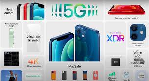 iPhone 12 ve iPhone 12 mini modellerinin teknik özellikleri ve fiyatı  açıklandı - Webrazzi