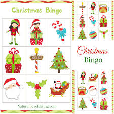 Christmas For Kids The Best Christmas Activities Pack For Kids Natural Beach Living