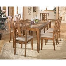 Tucker 5 piece Tile Kitchen Table Set by Ashley Furniture