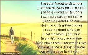 Goodbye Poems For Friends Farewell Poems In Friendship Best Goodbye Friendship