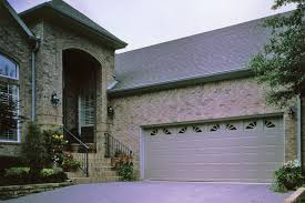 Residential garage door Overhead Previousnext Clopay Garage Doors Overhead Door Company Of Omaha Commercial Residential Garage