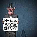 Images & Illustrations of social disease