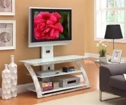 Tv stand and mount Shelf Tv Stands With Integrated Mount Wayfair Tv Stands With Integrated Mount Ideas On Foter