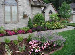 Small Picture Perennial Flower Bed Design Perennial flower bed designs Home