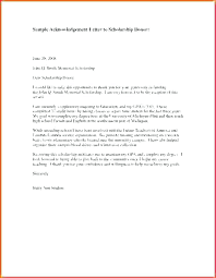 School Letters Templates Sample Thank You Letter Template